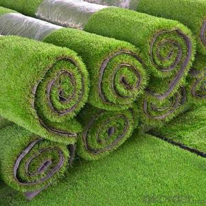 Landscape Artificial Carpet Grass for Children