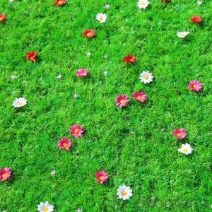 Landscape Artificial Carpet Grass for Children