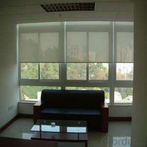 Blinds With 3d Design for Home Windows