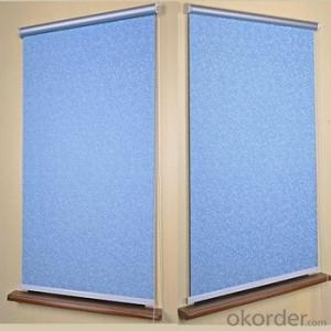 Roller Blinds with PVC Material for Shower