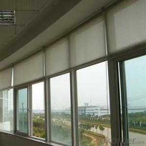 Zebra Blinds Fabric Korea Combi Blinds Flexible Led Curtain Screen