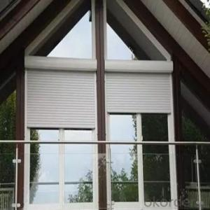Fabric for Roller Blind Outdoor Curtain Rod Automatic Shade