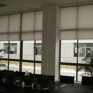 Zebra Blinds Fabric Japan Video Flexible Led Curtain Screen