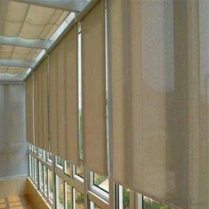 Blinds Windows Curtain Fabric Shade Net for Blind Windows