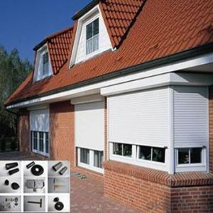 Waterproof Outdoor Blinds Air Curtain Sun Shades Sail