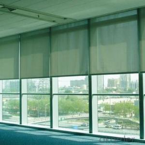 Faux Wood Blind Outdoor Blinds Window Curtain Shade Sail Shades