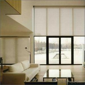 Zebra Blinds Curtain Fabric Shade Net for Blind Windows
