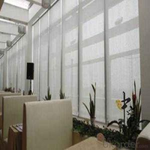 Outdoor Blind Window Curtain Shade Sail Shades