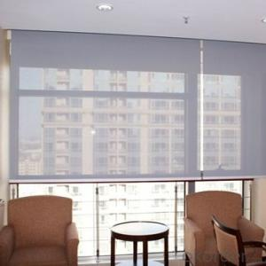 Blinds Window Curtain Fabric Shade Net for Blinds Windows