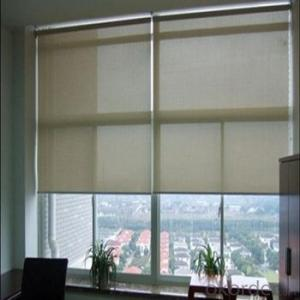 Zebra Blind Fabric Korea Combi Blinds Flexible Led Curtain Screen s