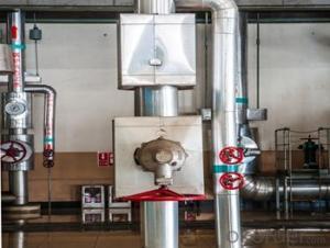FRP Horizontal Tank Winding Machine/Equipment Automatically