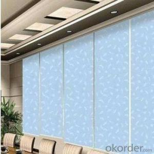 Roller Blinds Parts Curtain Fabric Shade Net for Blinds Windows
