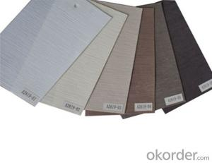Sheer Vertical Side Window Shades Blinds