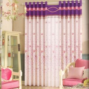 Electric Elegant Window Roller Curtains Blinds