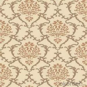 New Classic Wall Paper, Bedroom Decoration Wallpaper