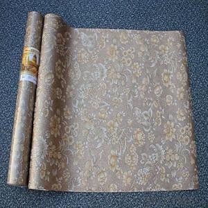 Nature Carbon Burning Bamboo Wallpaper Printing Wallpaper