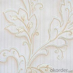 Self Adhesive Wall Paper Cheap Pe Foam 3D Wallpaper