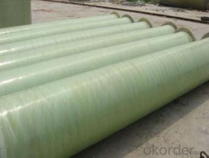 High Strength Corrosion-resistant Durable FRP Pipe Machine Automatically