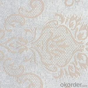 2018 latest deep embossed wallpaper for home decoration wallpaper