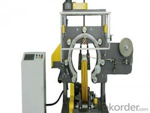 Composite FRP Pultrusion Machine for Profiles on Sale Automatically