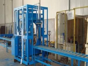 FRP Filament Winding Machine for Large Scale on Sale Automatically