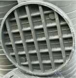 Professional Ductile Iron Manhole Cover with EN124 Standard