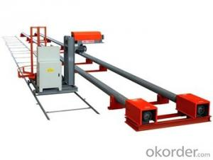 Intelligent Molded FRP Grating Making Machine for Producing Grating Automatically