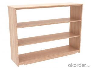 three layer cabinet for Preschool Children Wood Furniture