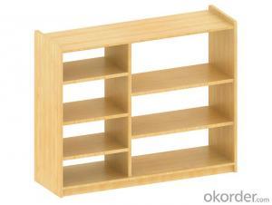 table for Preschool classroom Children Pinus sylvestris Wood Furniture