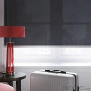 Motorized Roller Blinds Bamboo Curtain Lamp Shades