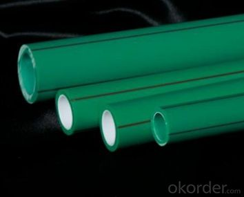 PPR Pipe for Industrial Field and Agriculture Field