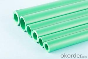 PPR Orbital Pipes Used in Industrial Fields