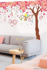 Home Sticker pvc Self Adhesive Wallpaper