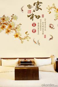 Top Quality Low Price Decorative Wall Wallpaper for Restaurant