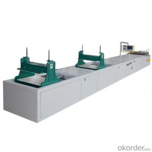 Hydraulic FRP Corrugated Sheet Making Machine-Steel Roof Making Machines