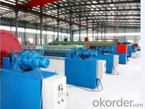 FRP High Efficiency Fiberglass Pipe Winding Machine on hot Sale made in China