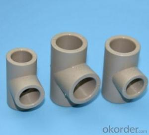 Pipe Fittngs Used in Industrial Field form with Good Quality