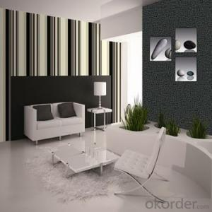 Most Professional pvc Interior Wallpaper