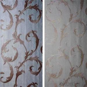 3D Custom Murals Wallpaper Texture Flower Chinese Flower Painting Murals Price 3D Wall Wallpaper
