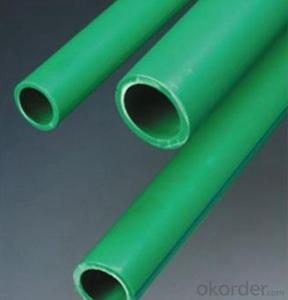 Plastic Pipe in Industrial Field Environmentally Friendly from China