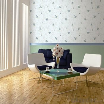Most Popular Professional pvc Interior Wallpaper
