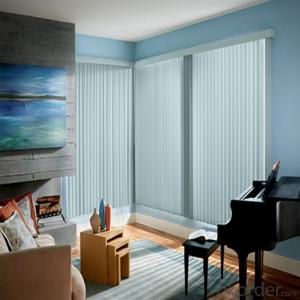 Zip Window Waterproof Paint Component Blinds