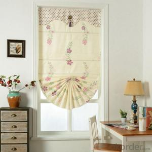 Somfy Motorized Window Blinds Valance Component