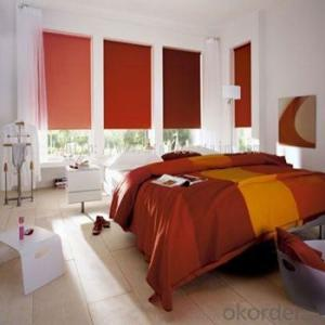 Roller Blinds Parts Curtain Fabric Shade Net for Blind Window