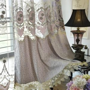 Cellular Decorative Shade Fabric Window Blinds