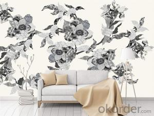 New Arrived Pure Paper Wallpaper Non-woven Light Color Wallpaper for Teenage Adult