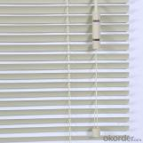 Wood Kitchen Vertical Blinds Chain Valance