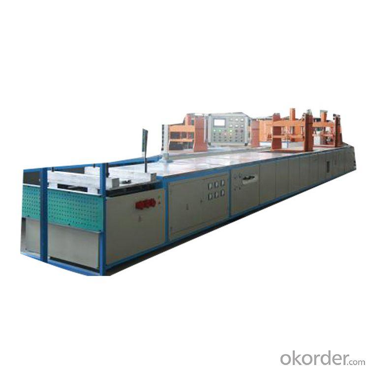 Buy FRP Sheet Making Machine and Fiberglass Pultrusion