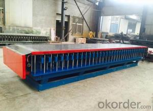 FRP Steel Pipe Making Machine made in China Automatically