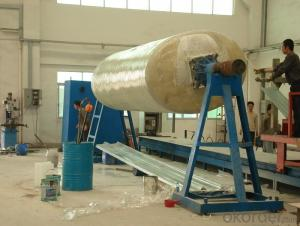 Hydraulic FRP Auto Pultrusion Machine  on Sale